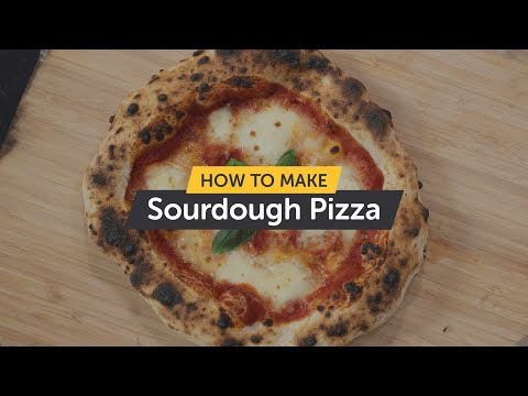 How to make sourdough pizza | Ooniversity