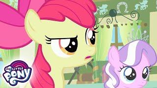 My Little Pony en español  Día de la valoración familiar | La Magia de la Amistad | Completo