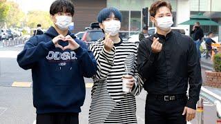 201020 B1A4 (비원에이포) - 열린음악회 출근길 by ODS