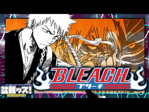 Bleach: In MY Eyes