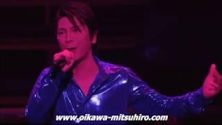 及川光博 - Concert 銀河伝説 (encore part)