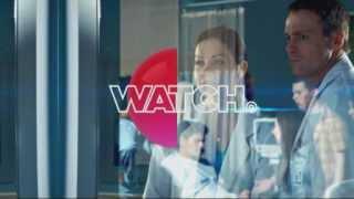 [UK Premiere] Saving Hope Season 2 Trailer