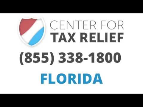 Fort Myers, FL IRS Back Tax Debt Help Law Firm   Florida Center For Tax Relief