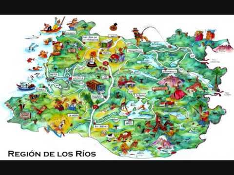 Que es un mapa ilustrado como lo puedo ocupar youtube for Plano de un vivero forestal