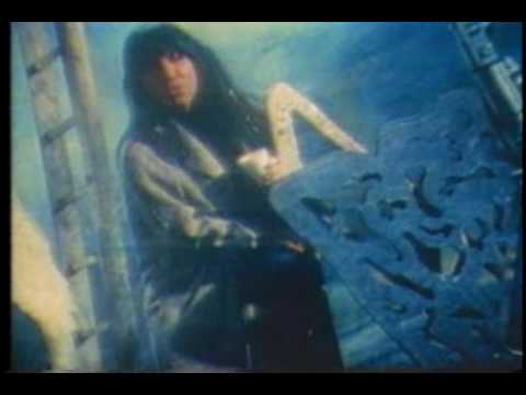 Buffy Sainte-Marie - Fallen Angels (Music Video)