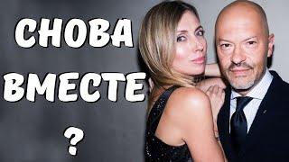 Федор Бондарчук воссоединился со своей бывшей женой