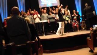 Revelation Song - Spirit Life Choir Reunion 2014 (feat. Janice Long)