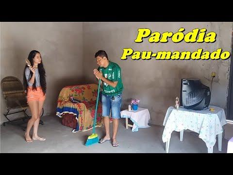 Paródia / Wesley Safadão e Aldair Playboy - Amor Falso part. MC Kevinho