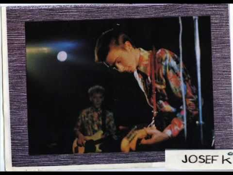 Josef K - Sense of Guilt music