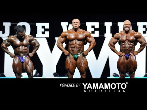 Did Ramy Do Enough to Win? FULL Prejudging Wrap-Up!