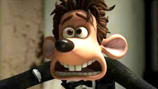 Flushed Away All Cutscenes | Full Game Movie (PS2, Gamecube, XBOX)