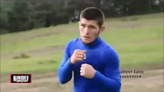 Download Why Khabib Destroys Everyone - Because Training! Mp3 and Videos