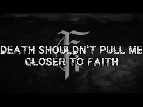 Tower Of Pain - Fit For A King (Lyrics)