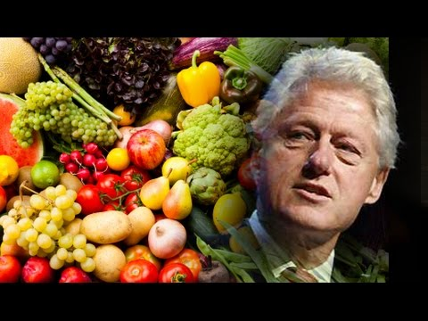 Why Bill Clinton quit Vegan and what You can do to stay Vegan and healthy long term