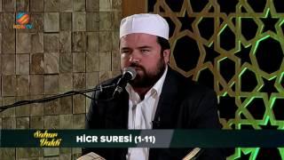 Sahur Vakti   Sahur 5   30 Mayıs 2017