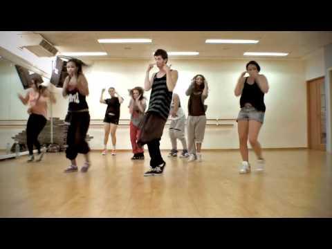 Carly Rae Jepsen - Call Me Maybe | Dance | BeStreet