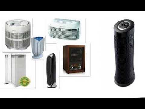 Review: Best HEPA Air Purifier 2018 - YouTube