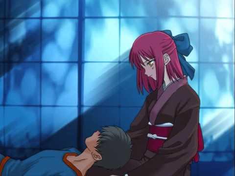 Tsukihime -