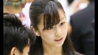佳子さま ♥ Princess Kako ~♪ シンデレラ・リバティー ~ 佳子内親王 検索動画 26