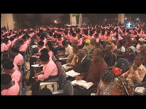 Download The Healing Stripes Of Jesus ||The Final Solution || Pastor W. F. Kumuyi