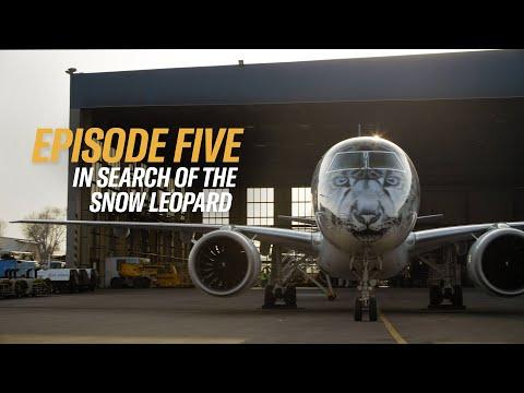 #Embraer #E2 Incredible Journeys  Episode 5 | Kazakhstan