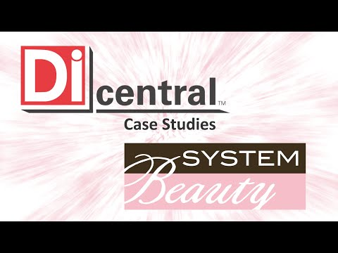 DiCentral Customer Case Study: System Beauty