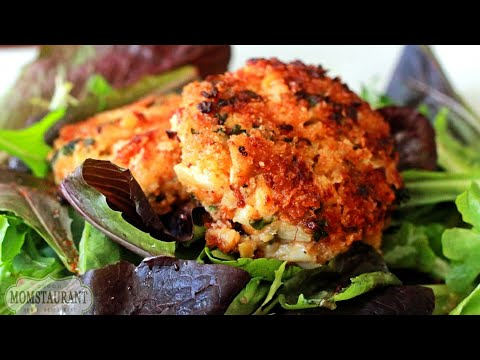 Vegan Crab Cakes Buzzfeed