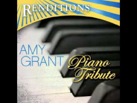 El-Shaddai (Amy Grant Piano Tribute)