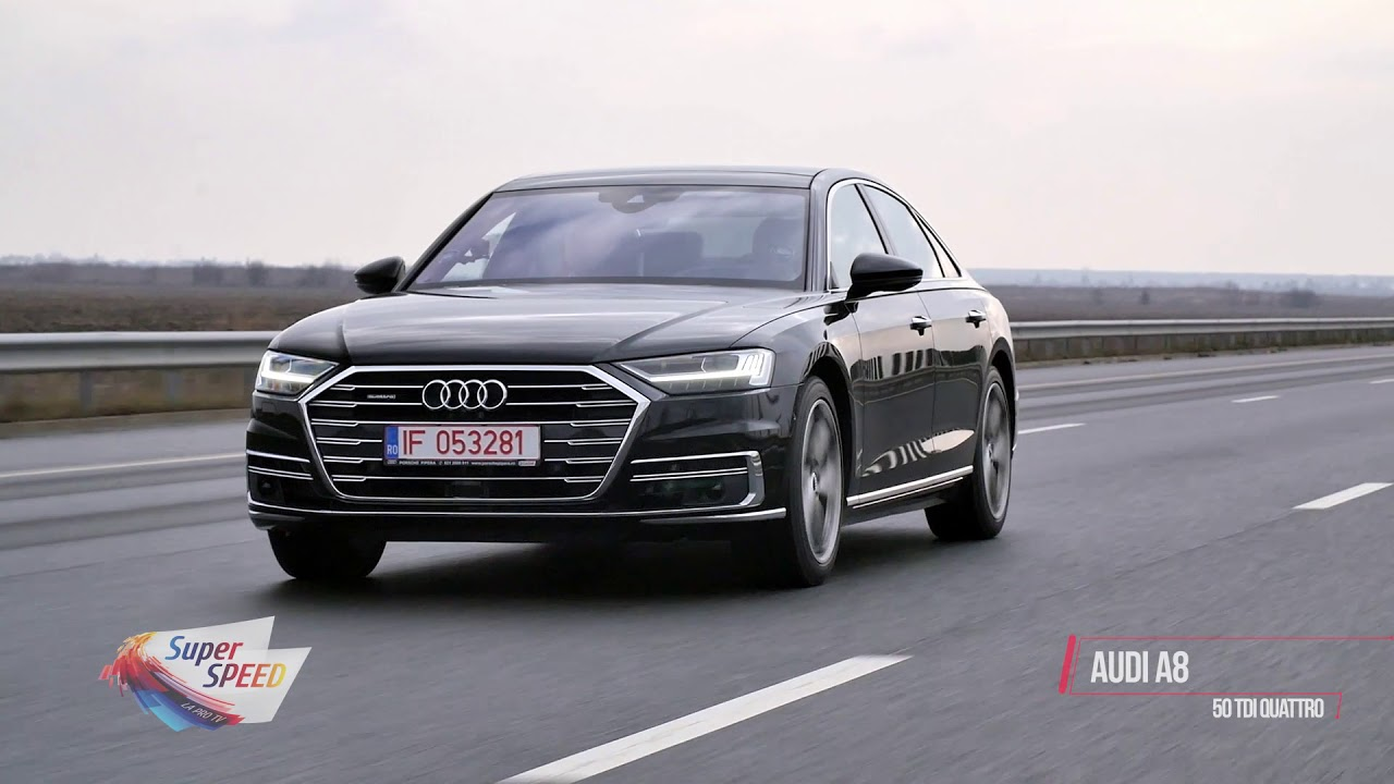 Kekurangan Audi A8 Tdi Tangguh