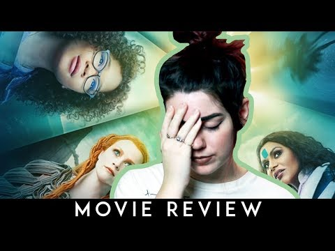 A Wrinkle In Time | MOVIE REVIEW