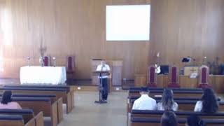 Escola Bíblica Dominical - 07/02/2021