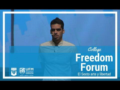 El Sexto: arte y libertad, Danilo Maldonado