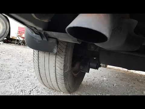 2007 Kia New Sorento LX VGT 4WD A/T / 765024