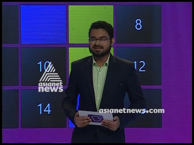 Asianet News Think & Learn Challenge EP 4 | 25 Nov 2018