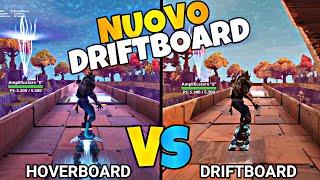 HOVERBOARD vs DRIFTBOARD - Save the World & Royal Battle Fortnite, Fortnite