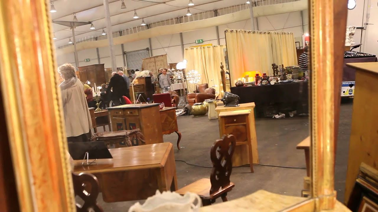 Salon des puces et de la brocante strasbourg wacken for Salon strasbourg wacken