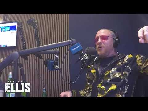 Ludacris - Full Interview