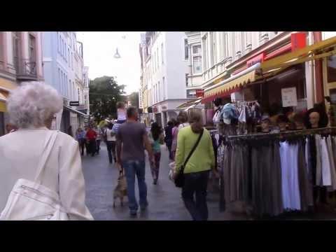 Rostock, Germany 082613