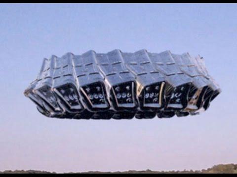 UFO Sightings Huge Object Wisconsin 8-29-2016