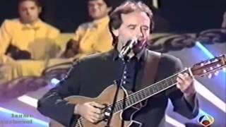 Las 10 mejores canciones de Joan Manuel Serrat