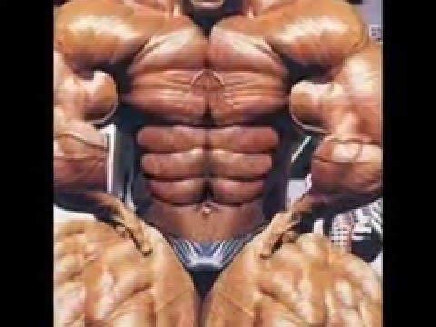 Muscle Dysmorphia - YouTube