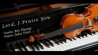 Lord, I Praise You - Album (Full Album)