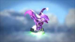 Skylanders - Trailer des Morts-Vivants (Chop Chop, Ghost Roaster, Hex, Cynder) [HD]