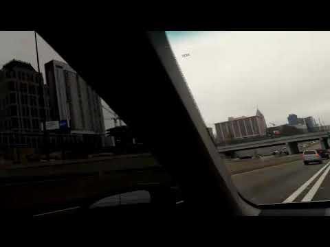 Atlanta ga la capital de sur