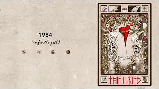 The Used - 1984 (infinite jest)