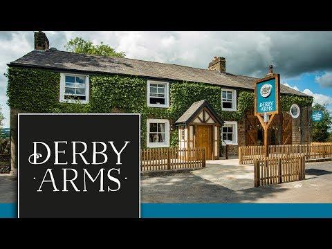 Derby Arms - Longridge