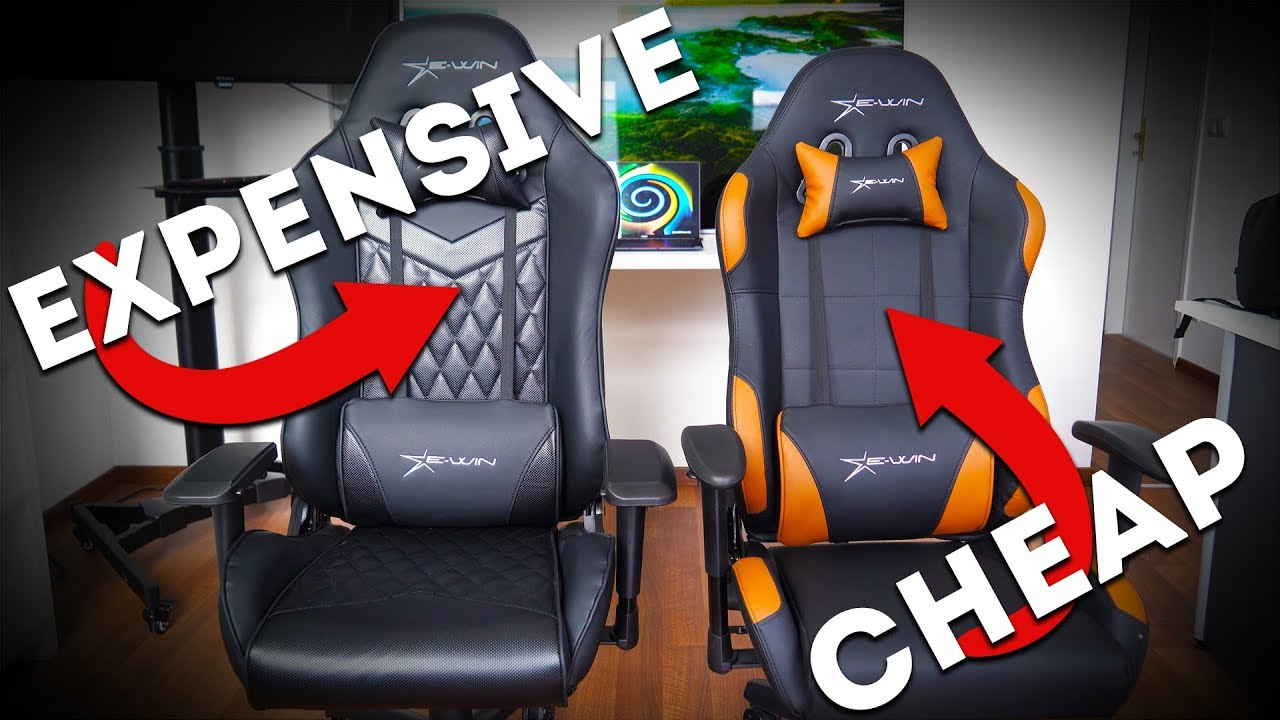 Ewinracing Gaming Chair Review 2018! Watch before Buying!
