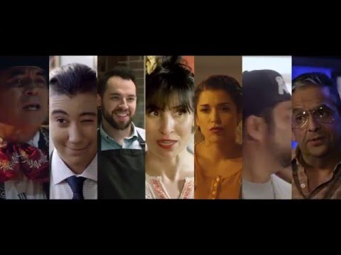 Gente-fied Series Trailer | Executive Produced by America Ferrera | Macro Ventures