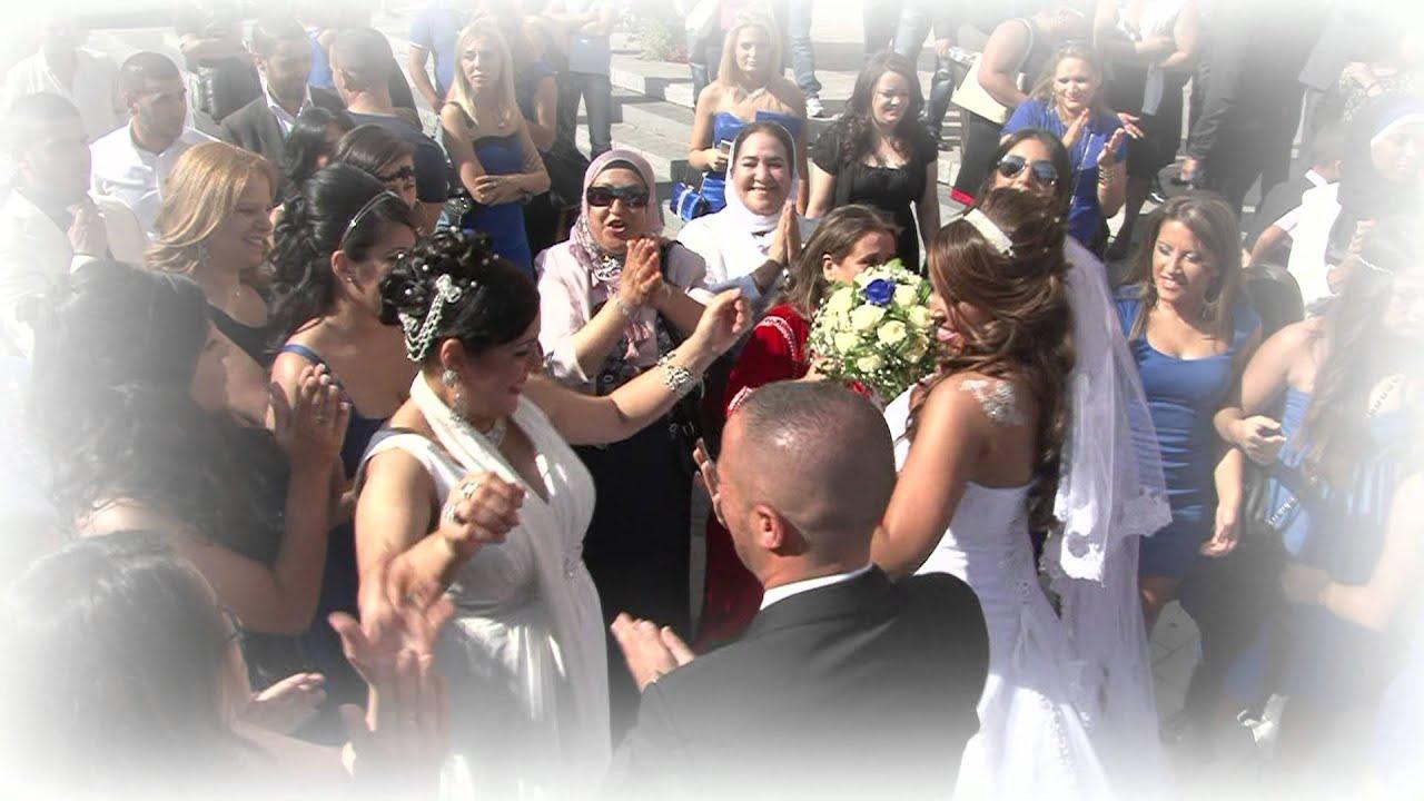 Connu Mariage Portugais- Marocain david & Sarah en IDF a Espace Venise  IZ27