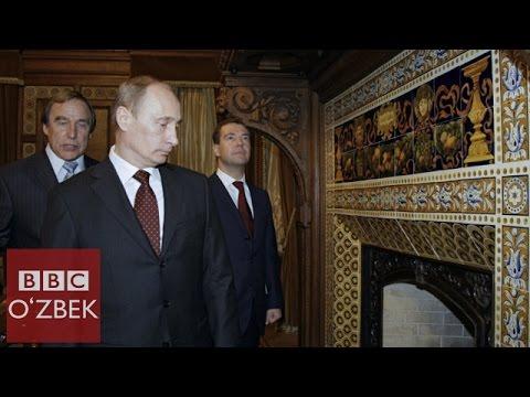 BBC O'zbek - 4 апрелнинг видеохабарлари